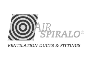 AIR SPIRALO ventilation ducts&fittings