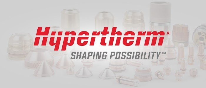 Hypertherm Shaping Possibility