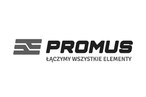 PROMUS łączymy wszystkie elementy