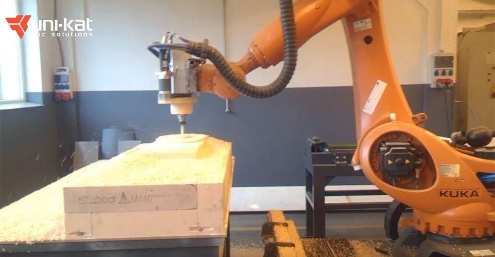 Robotyzacja i automatyzacja